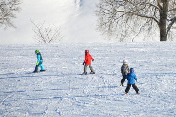 sciare Champorcher