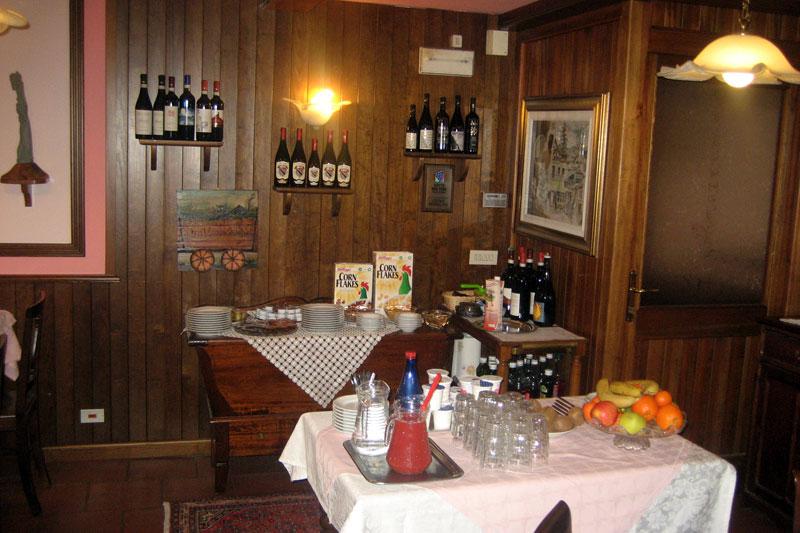 vini Valle d'Aosta